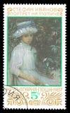 El Vintager de Stefan Ivanov Fotografía de archivo libre de regalías