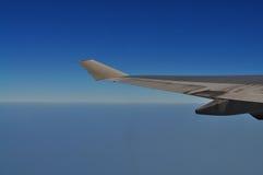 El volar arriba Imagenes de archivo