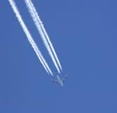 El volar arriba Imagen de archivo