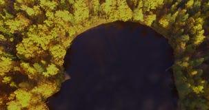 El volar sobre el lago metrajes
