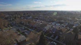 El volar sobre las casas de la vecindad metrajes