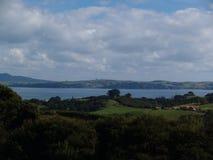 El Waiheke island2 Foto de archivo libre de regalías