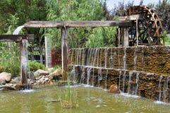 Waterwheel fotos de archivo libres de regalías