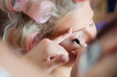 El Wedding compone Fotografía de archivo libre de regalías