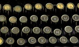 El Writer2 Foto de archivo