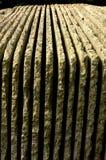 Elaborazione di pietra Fotografia Stock