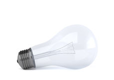 Elactric bulb Royalty Free Stock Photos