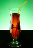 Elagant Cocktail Lizenzfreies Stockbild