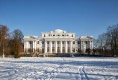 Elagin Palace Stock Image