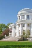 Elagin Palace in the spring, St. Petersburg, Ru Stock Photos