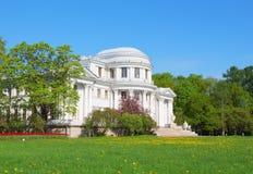 Elagin Palace, St. Petersburg, Ru Stock Images