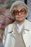 Elaine Stritch Stock Images