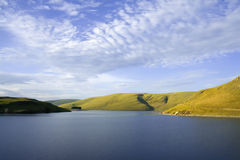 Elan valley Royalty Free Stock Image