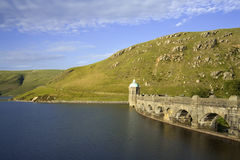 Elan valley Stock Photos