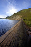 Elan valley Stock Photo