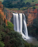 Elands River Falls Royalty Free Stock Image