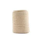 Elastic ACE compression bandage warp Royalty Free Stock Photos