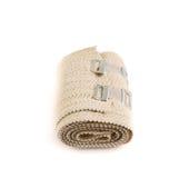 Elastic ACE compression bandage warp Royalty Free Stock Photos