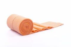 Elastic bandage Stock Images