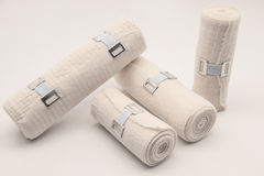 Elastic Bandage Stock Photography