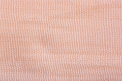 Elastic bandage close up, for background, texture Stock Image