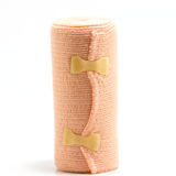 Elastic bandage isolate on white background. THe Elastic bandage isolate on white background Royalty Free Stock Photo