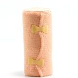 Elastic bandage isolate on white background Royalty Free Stock Photo