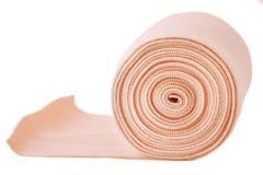 Elastic bandage Royalty Free Stock Photos