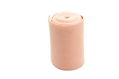 Elastic bandage Royalty Free Stock Photography