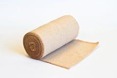 Elastic bandage Royalty Free Stock Images
