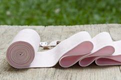 Elastic Bandage Stock Photos