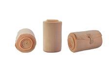 Elastic Bandages Royalty Free Stock Images