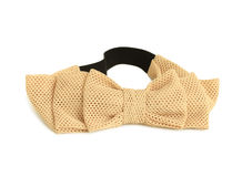 Elastic headband Royalty Free Stock Photo