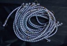 Elastic rope Royalty Free Stock Photos