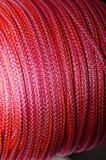 Elastic ropes Stock Image