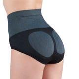 Elastic underwear Stock Photography