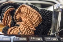 Elastische haarband Royalty-vrije Stock Fotografie