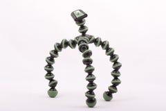 elastyczny tripod Zdjęcie Stock