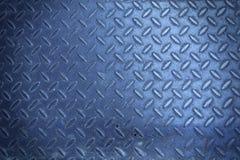 Żelazna nawierzchniowa tekstura Zdjęcia Stock