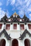 Żelazny pałac zdjęcie stock