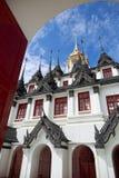 Żelazny pałac obrazy royalty free