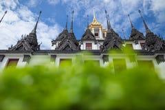 Żelazny pałac Zdjęcie Royalty Free