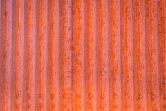 Żelazny powierzchni rdzy tło zdjęcia royalty free