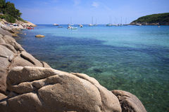 Elba Royalty Free Stock Images