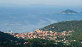 Elba Stock Photography
