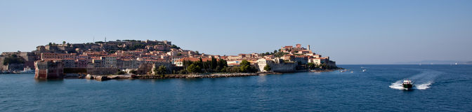 Elba Royalty Free Stock Image