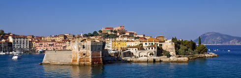 Elba Royalty Free Stock Photo