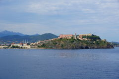 elba Photo stock