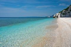 Elba Island Imagens de Stock