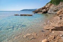 Elba Island Immagine Stock Libera da Diritti